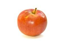 Rode appel. Royalty-vrije Stock Afbeelding