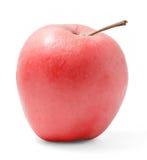 Rode appel   Royalty-vrije Stock Afbeeldingen