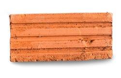 Rode baksteen Royalty-vrije Stock Foto's