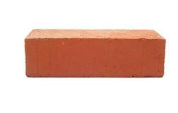 Rode baksteen Stock Afbeeldingen