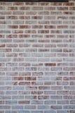 Rode Bakstenen muur Royalty-vrije Stock Afbeelding