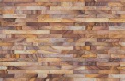 Rode bakstenen muurachtergrond - textuur Stock Foto's