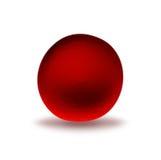 Rode bloedcellen Royalty-vrije Stock Fotografie