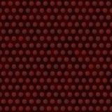 Rode cirkelachtergrond Stock Afbeeldingen