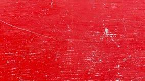 Rode de textuur vuile ruwe grunge van de cementmuur Stock Foto's