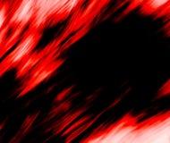Rode Duisternis (textuur) Stock Fotografie