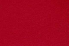 Rode geweven document achtergrond Royalty-vrije Stock Foto