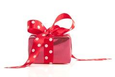 Rode gift Stock Foto