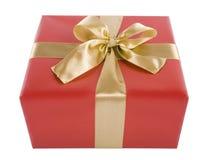 Rode gift Stock Afbeeldingen