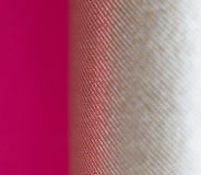 rode glanzende abstracte achtergrond Stock Afbeelding