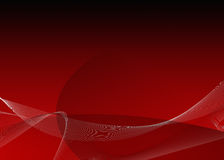 Rode gradiëntachtergrond stock foto's