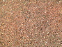 Rode graniettextuur Royalty-vrije Stock Afbeelding