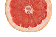 Rode grapefruit Stock Fotografie