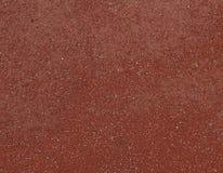 Rode grond geweven achtergrond Stock Foto