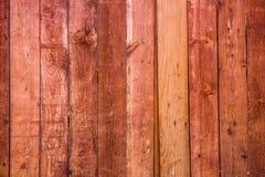Rode grunge houten achtergrond royalty-vrije stock afbeelding