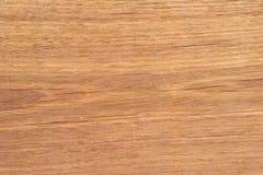 Rode houten textuur Royalty-vrije Stock Afbeeldingen