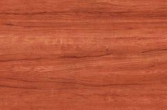 Rode houten textuur oude panelen als achtergrond Stock Foto