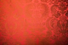Rode koninklijke achtergrond Stock Afbeelding