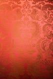 Rode koninklijke achtergrond Stock Fotografie