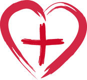 Rode Kruis Stock Afbeeldingen