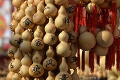 Rode lantaarns, rode voetzoekers, rode Spaanse peper, iedereen, rode Chinese knoop, rood pakket Het de Lentefestival komt royalty-vrije stock foto
