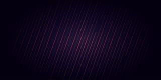 Rode lijntextuur op een diagonale achtergrond Royalty-vrije Stock Afbeelding
