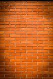 Rode muurachtergrond Royalty-vrije Stock Foto's