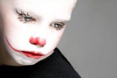 Rode neus Royalty-vrije Stock Afbeeldingen