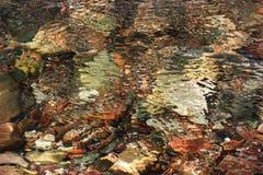 Rode Overzees Stock Afbeeldingen