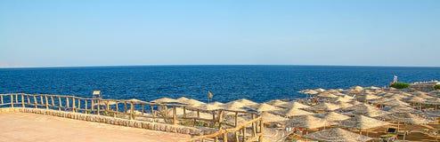 Rode Overzees, Sharm el Sheikh, Egypte, Afrika Stock Afbeeldingen