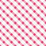 Rode puntachtergrond groot voor om het even welk gebruik, Vectoreps10 Stock Foto