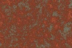 Rode roest Stock Afbeeldingen
