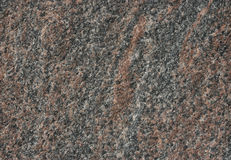 Rode ruw van het graniet Stock Foto