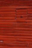 Rode Schuur Stock Afbeelding