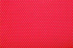 Rode stipachtergrond Royalty-vrije Stock Afbeeldingen