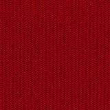 Rode stoffen naadloze textuur Textuurkaart voor 3d en tweede stock foto