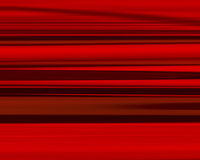 Rode strepen royalty-vrije illustratie
