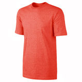 Rode t-shirt Stock Afbeelding