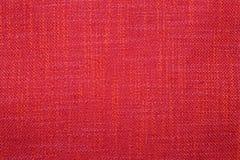 Rode textuur Royalty-vrije Stock Fotografie
