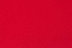 Rode textuur van het document als achtergrond Stock Foto