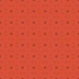 Rode textuur. Vector naadloze achtergrond Stock Foto's