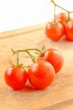Rode tomaten Stock Fotografie