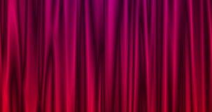 Rode vrolijke Kerstmisachtergrond Luxe walpaper voor de dag van St Valentine dag stock videobeelden
