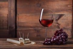 Rode wijn op plafond