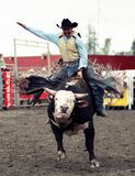 Rodeo Stock Photo
