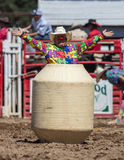 Rodeo Clown Stock Images