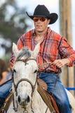 Rodeo för 2018 FAWE Fotografering för Bildbyråer