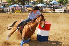 Rodeo Fun Stock Images
