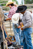 Rodeo Royalty Free Stock Image