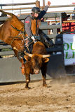 Rodeo Royalty Free Stock Photography